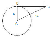Class 10 Maths Chapter 9 Tangents and Secants Questions