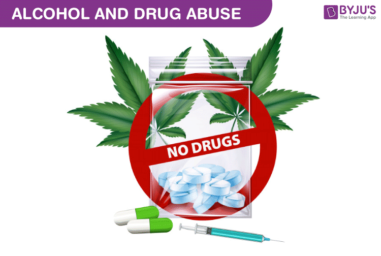 Alcohol And Drug Abuse - Prevention And Control
