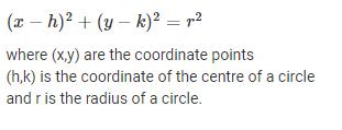 Circles Class 9 CBSE Math Notes
