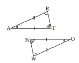 Congruence of Triangles Class 7 Notes