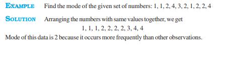 Data Handling Class 7 Maths Chapter 3 - Important Questions