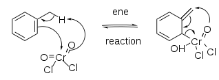 Etard Reaction