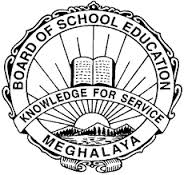 Meghalaya Board Of School Education