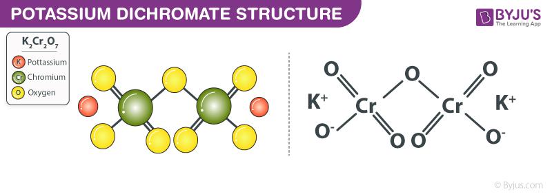 Potassium dichromate - K2Cr2O7
