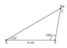 Practical Geometry Class 7 Notes