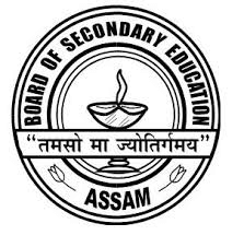 Secondary Education Board Of Assam (SEBA)