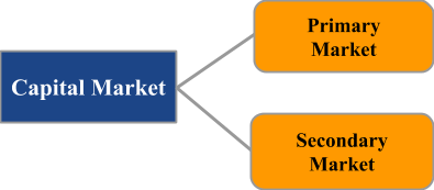 Primary Market vs Secondary Market