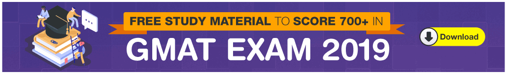 Download Free Study Material to Score 700 in GMAT Exam