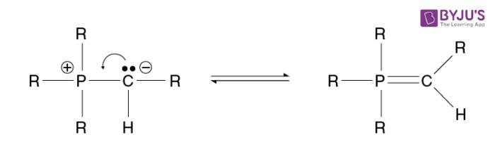 Wittig Reagent Isomer