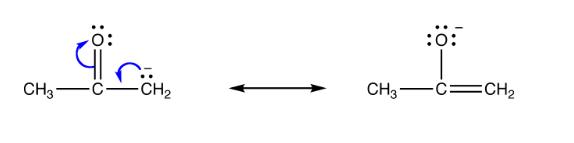 Ambident Nucleophile