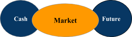 Cash Market vs Future Market