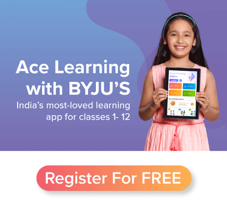 Byju's Learning Program for Class 6 to 10 for ICSE, CBSE and all