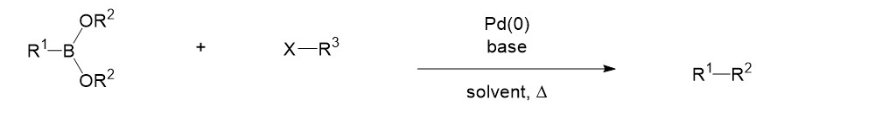 Suzuki Coupling Reaction