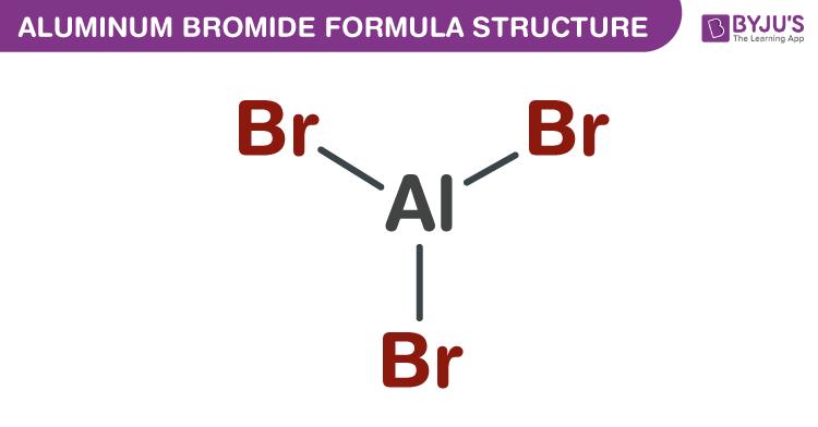 Aluminum Bromide Formula