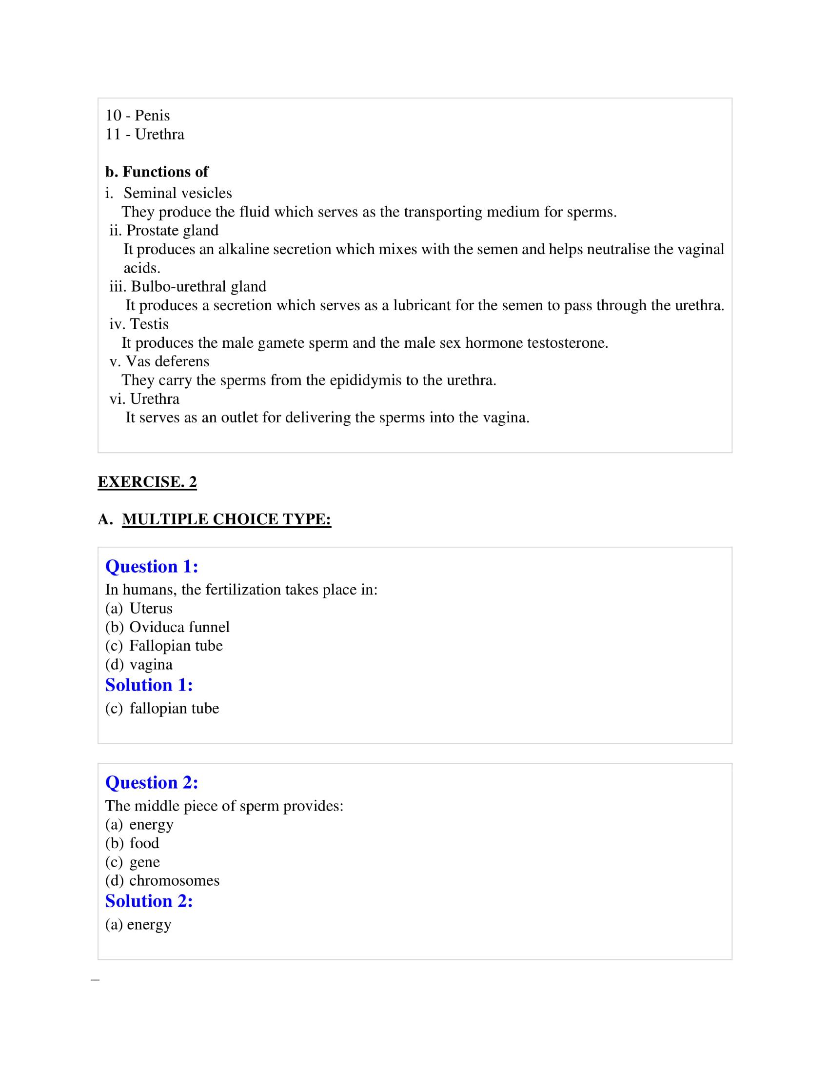icse-selina-biology-solutions-class-10-chapter-10-the-reproductive-system-09