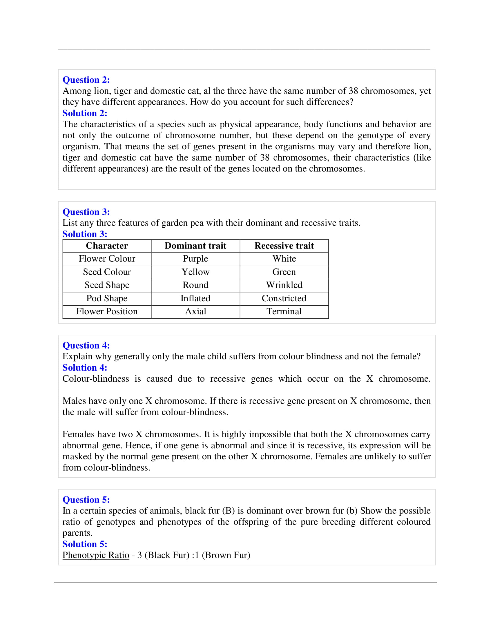 icse-selina-biology-solutions-class-10-chapter-2-genetics-some-basic-fundamentals-3