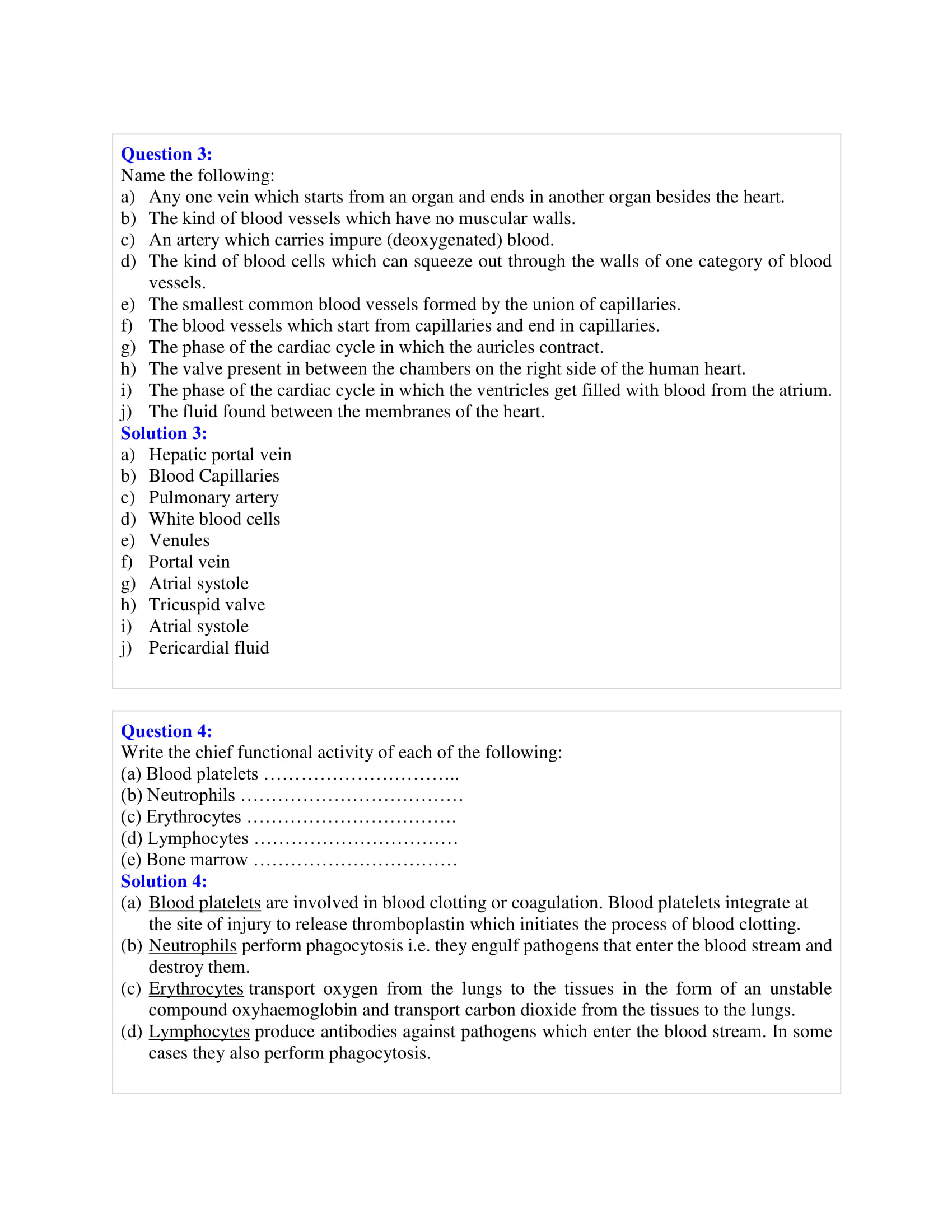icse-selina-biology-solutions-class-10-chapter-6-the-circulatory-system-08