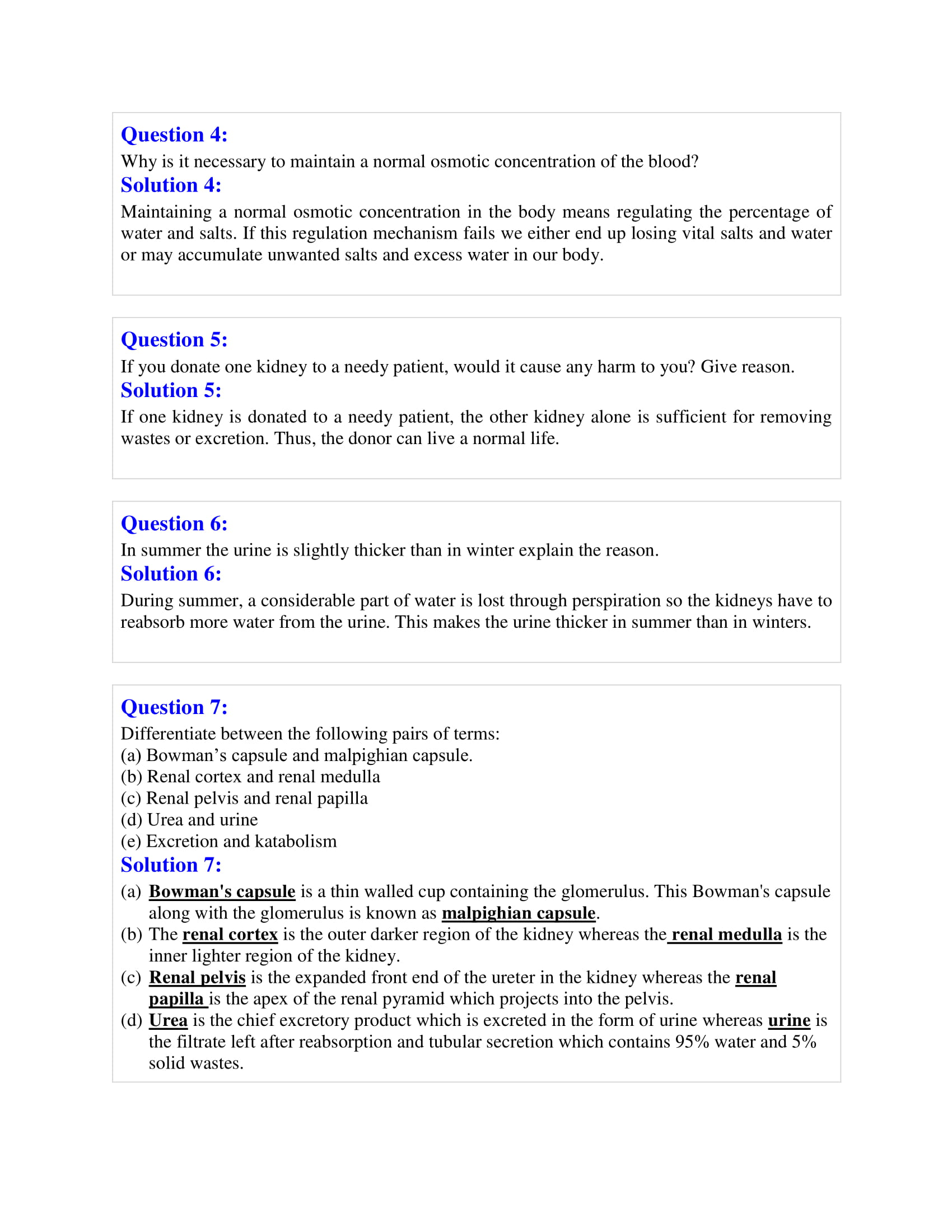 icse-selina-biology-solutions-class-10-chapter-7-the-excretory-system-04