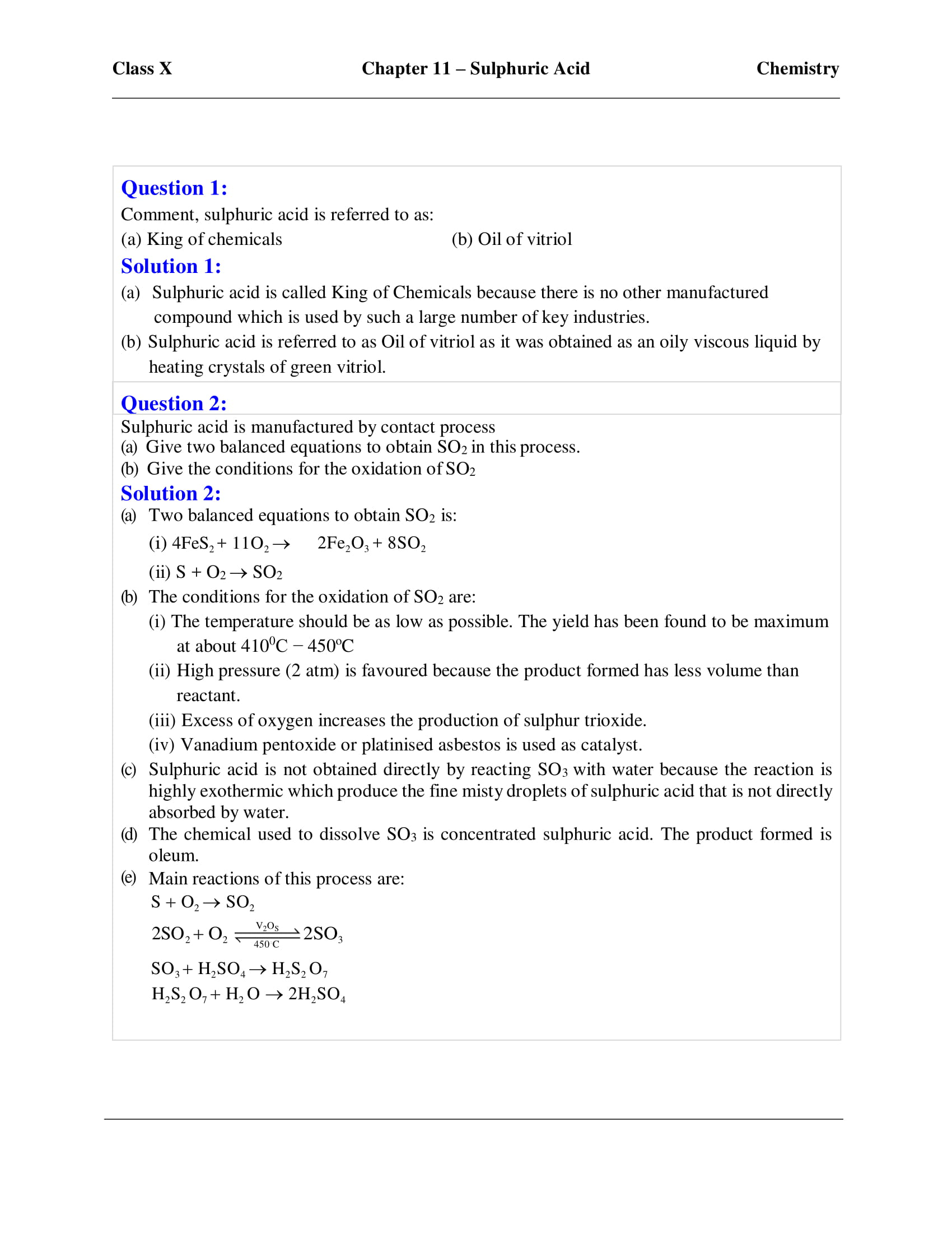 icse-selina-chemistry-solutions-class-10-chapter-11-sulphuric-acid-1