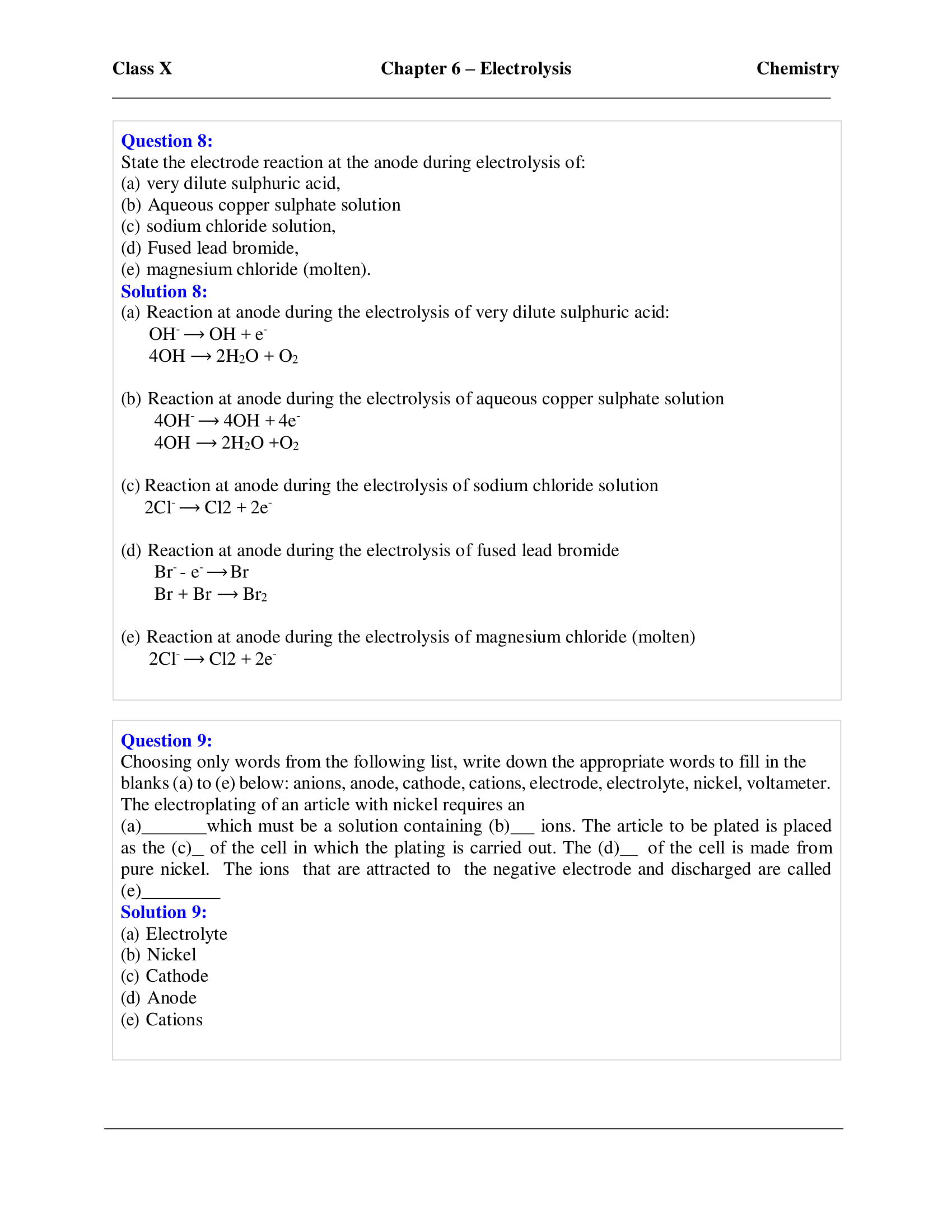 icse-selina-chemistry-solutions-class-10-chapter-6-electrolysis-07