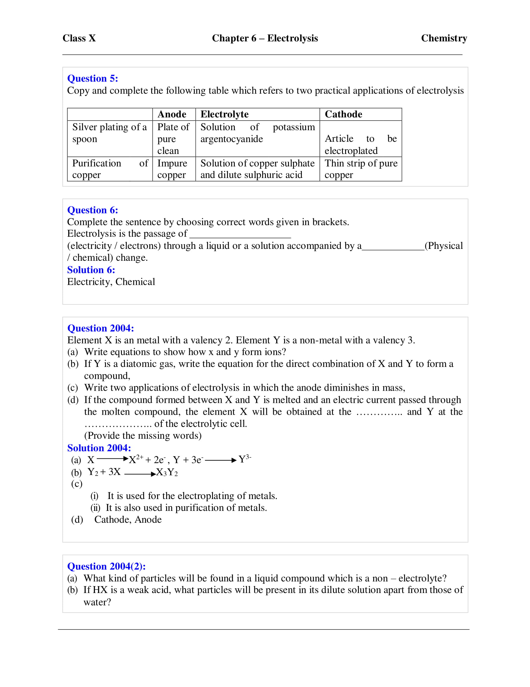 icse-selina-chemistry-solutions-class-10-chapter-6-electrolysis-10