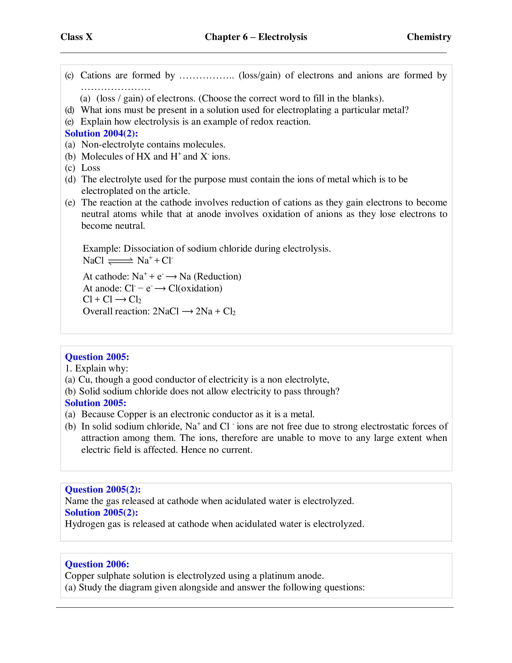 icse-selina-chemistry-solutions-class-10-chapter-6-electrolysis-11