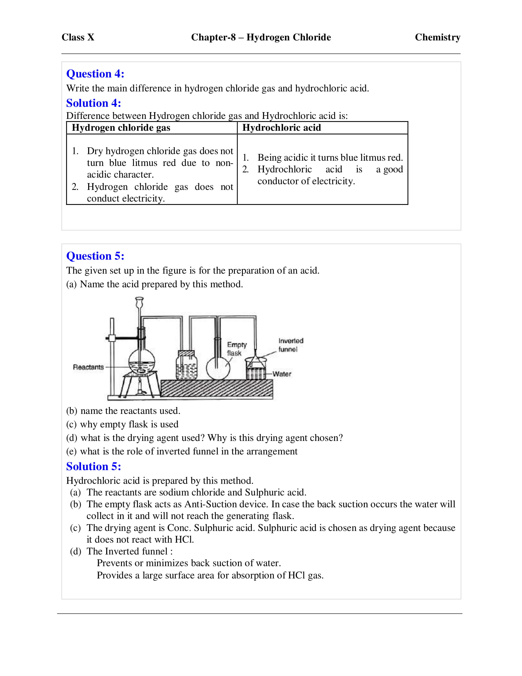 icse-selina-chemistry-solutions-class-10-chapter-8-study-of-compounds-hydrogen-chloride-03