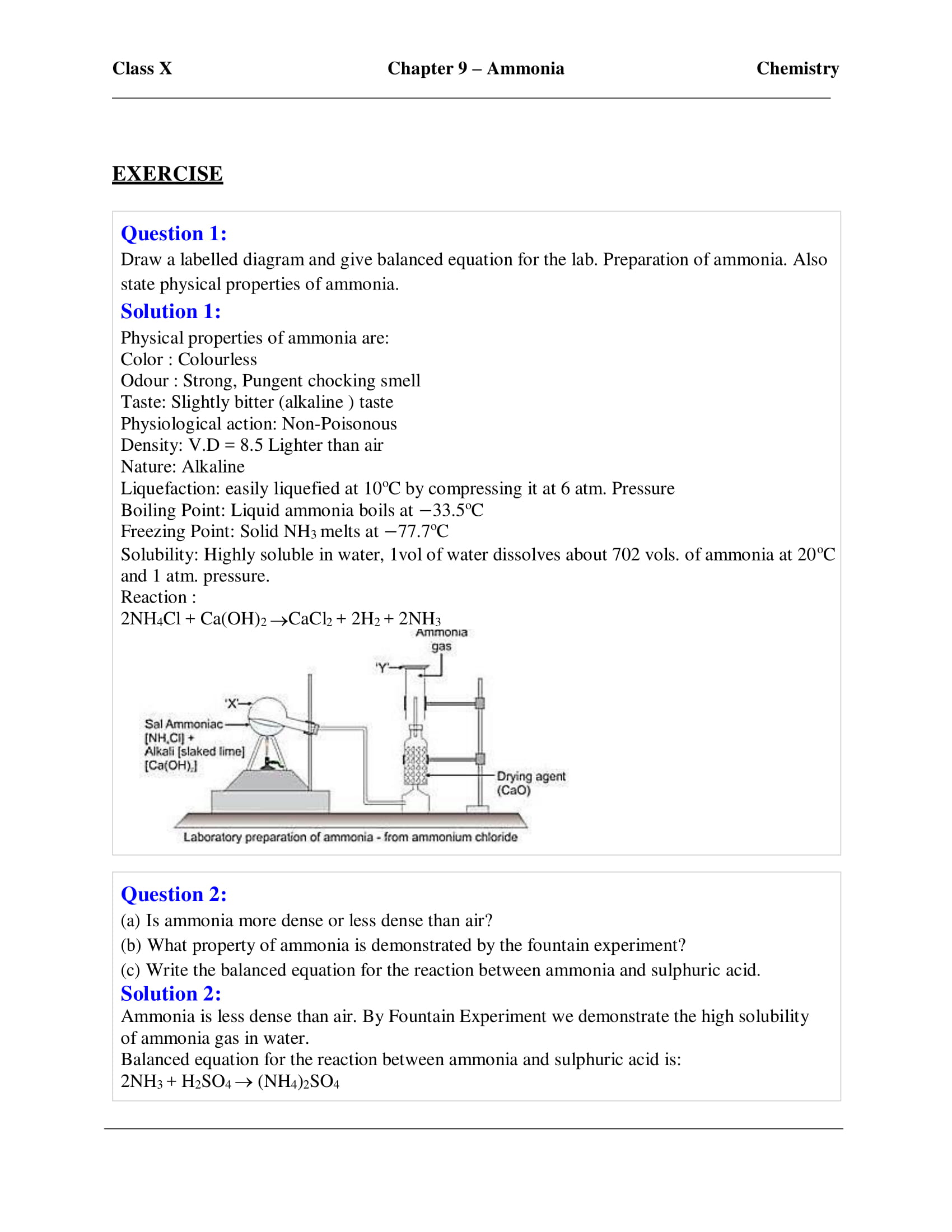icse-selina-chemistry-solutions-class-10-chapter-9-study-of-compounds-ammonia-01