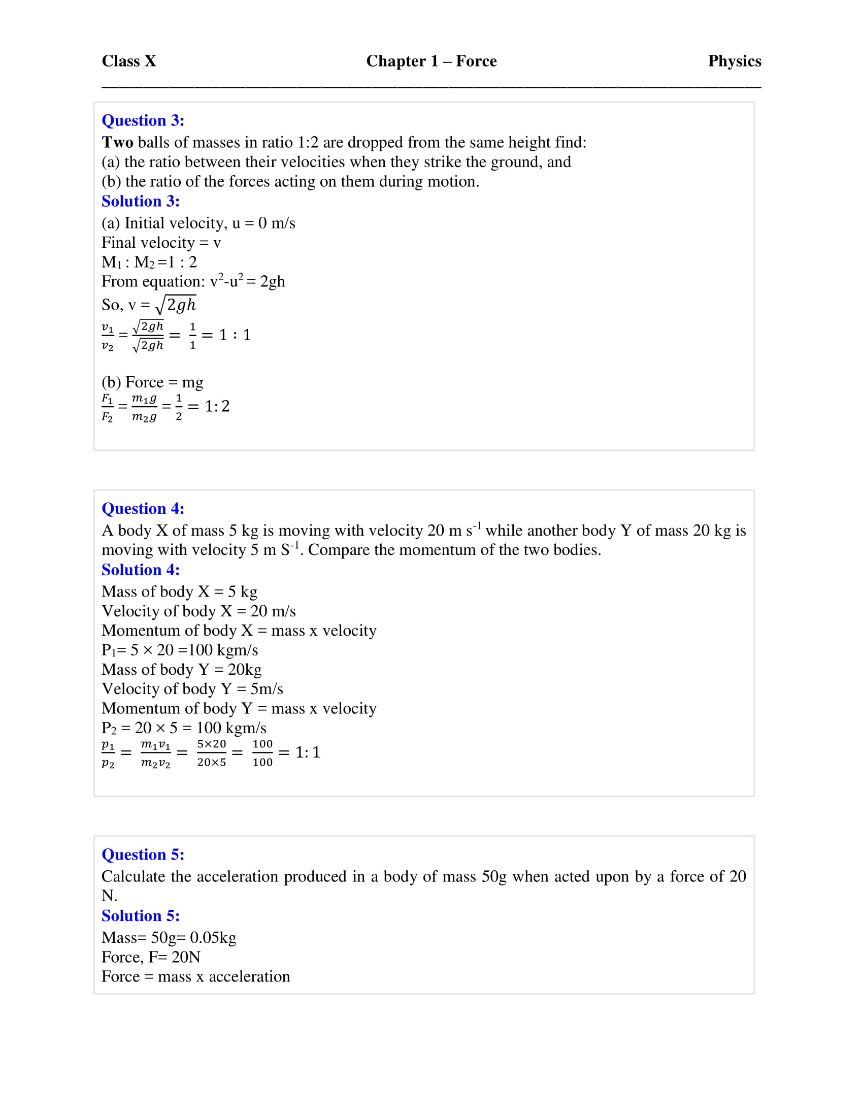 icse-selina-physics-solutions-class-10-chapter-1-force-10