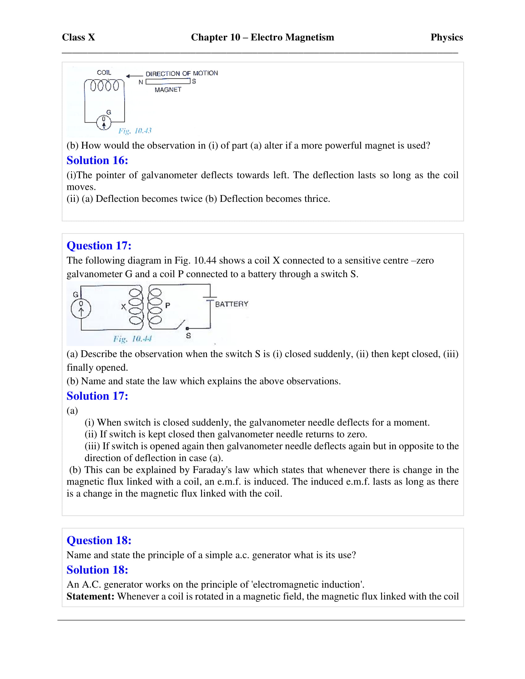 icse-selina-physics-solutions-class-10-chapter-10-electro-magnetism-22