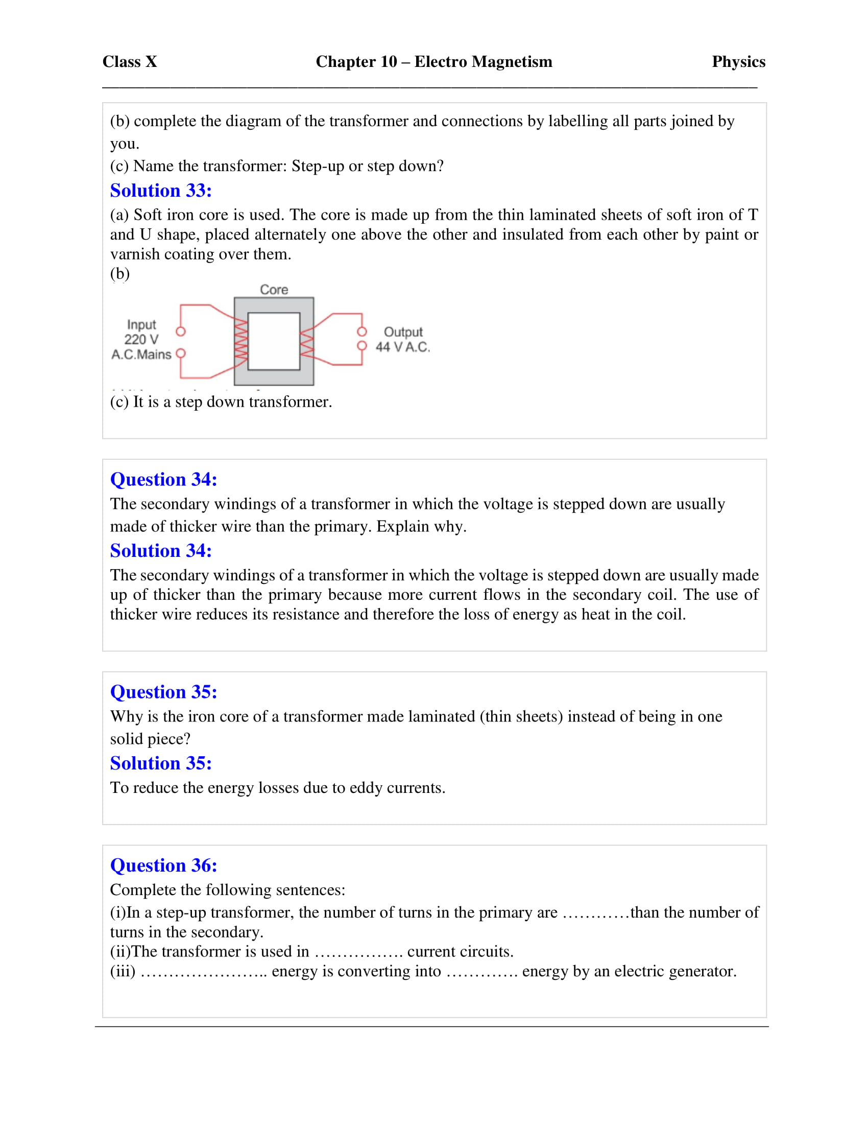 icse-selina-physics-solutions-class-10-chapter-10-electro-magnetism-28