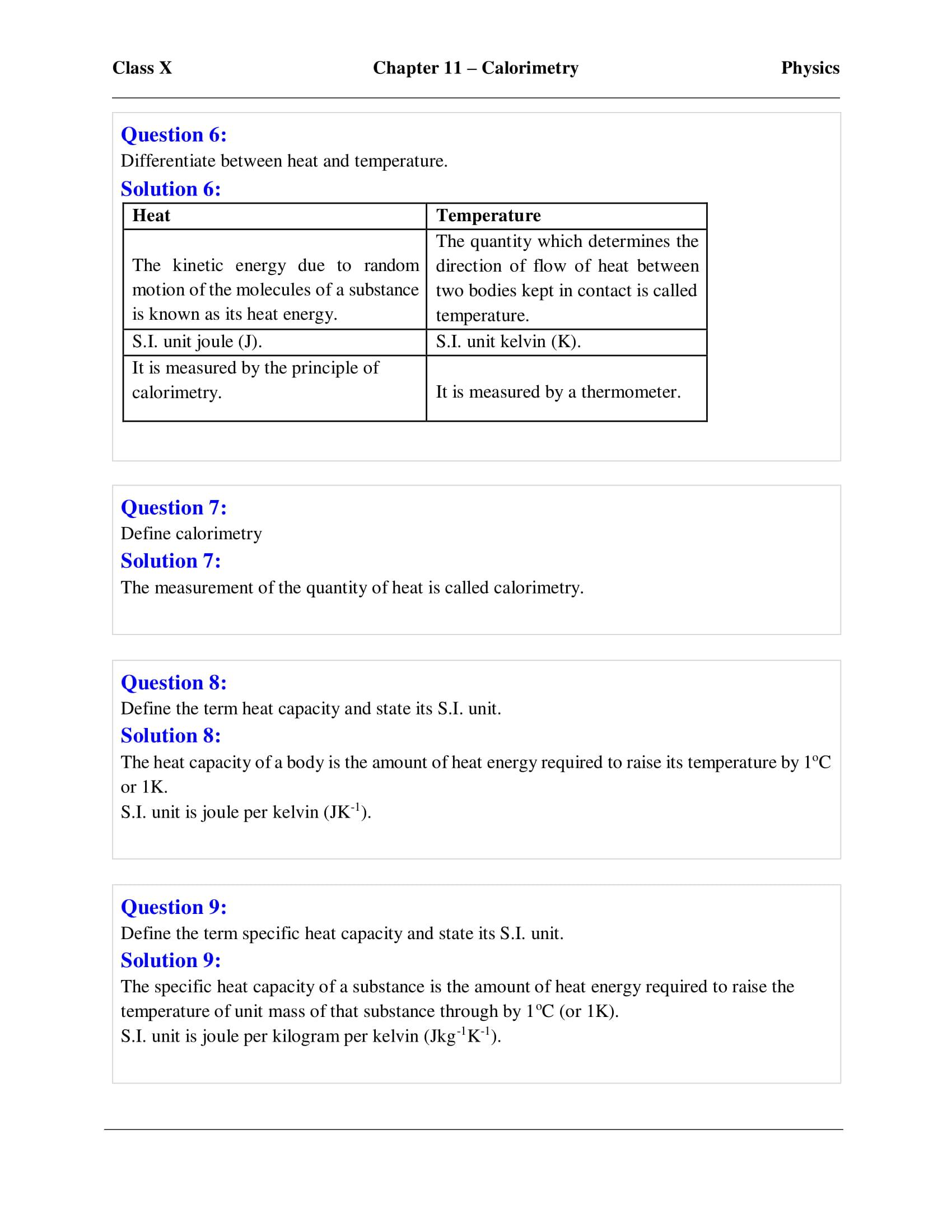 icse-selina-physics-solutions-class-10-chapter-11-calorimetry-02