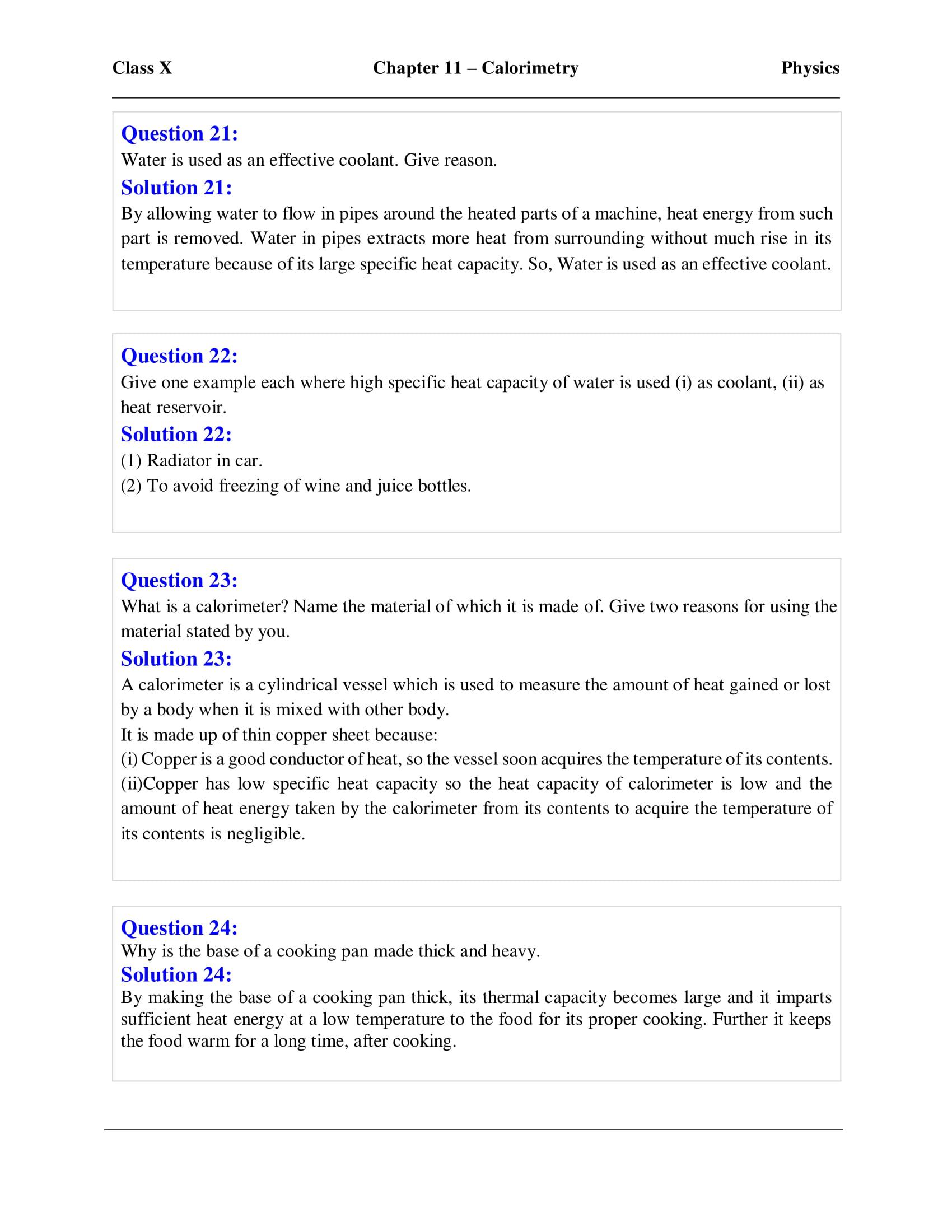 icse-selina-physics-solutions-class-10-chapter-11-calorimetry-06