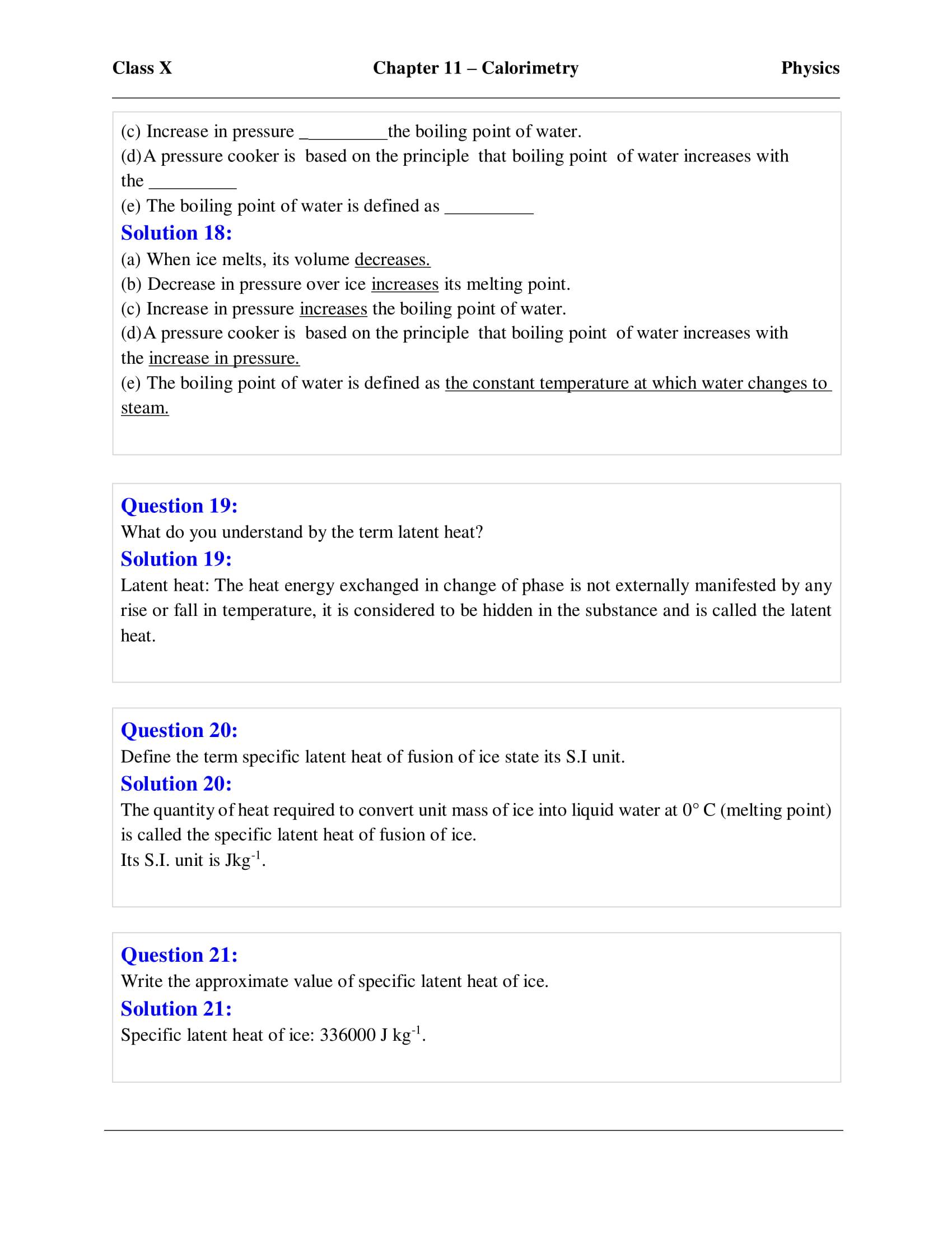 icse-selina-physics-solutions-class-10-chapter-11-calorimetry-22