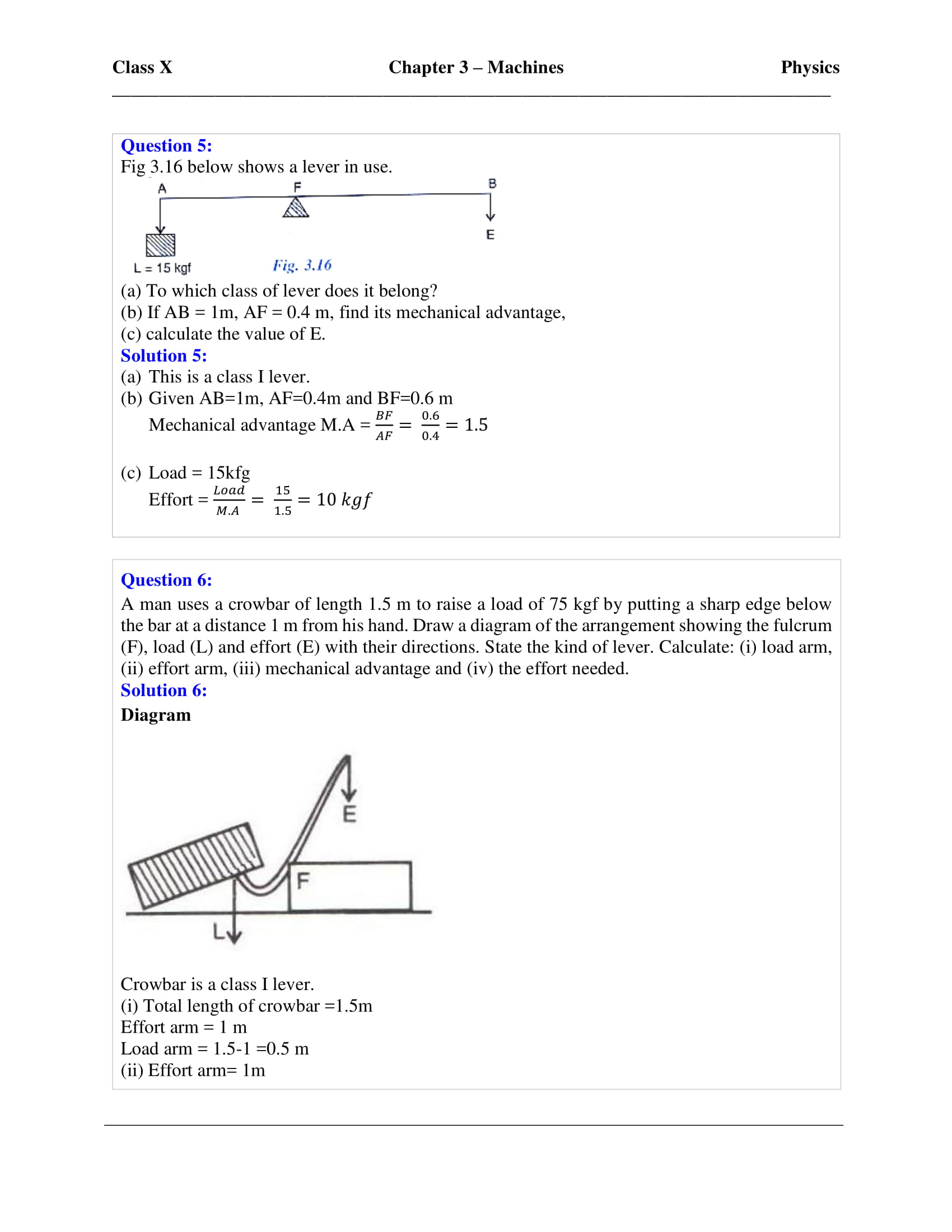 icse-selina-physics-solutions-class-10-chapter-3-machines-17