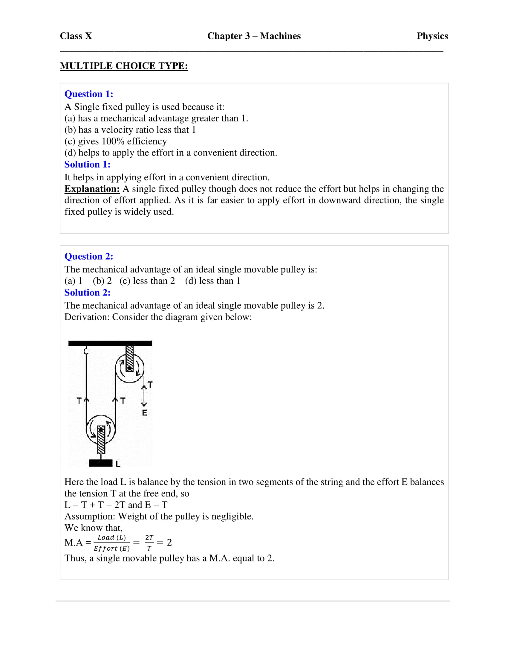 icse-selina-physics-solutions-class-10-chapter-3-machines-35
