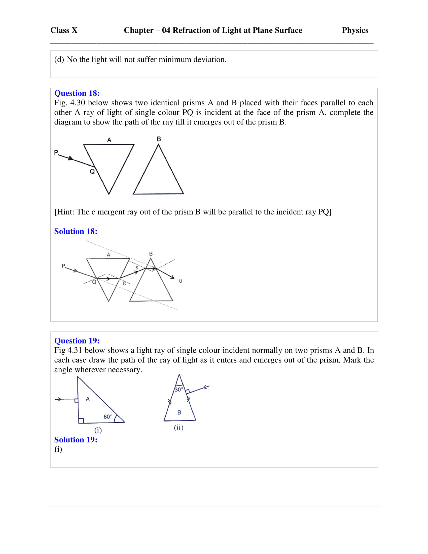 icse-selina-physics-solutions-class-10-chapter-4-refraction-of-light-at-plane-surfaces-19