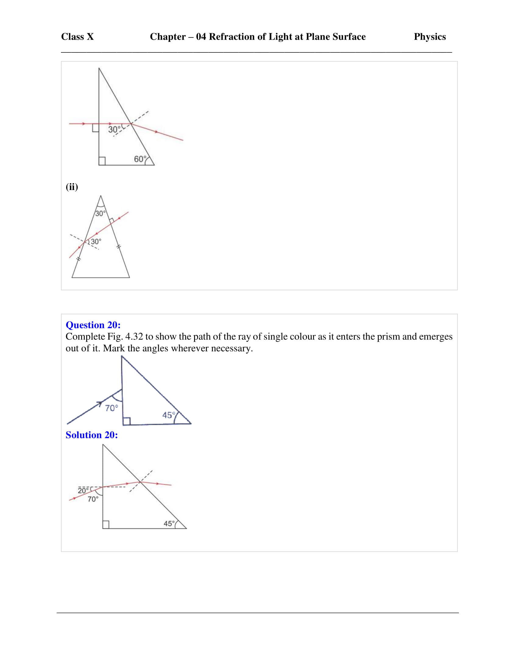 icse-selina-physics-solutions-class-10-chapter-4-refraction-of-light-at-plane-surfaces-20