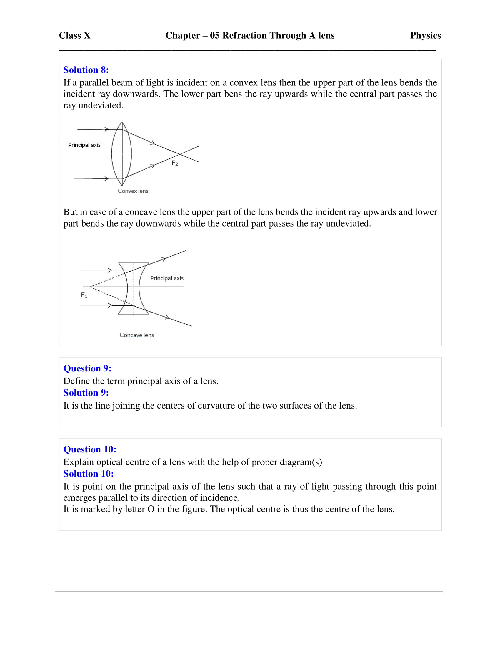 icse-selina-physics-solutions-class-10-chapter-5-refraction-through-a-lens-03