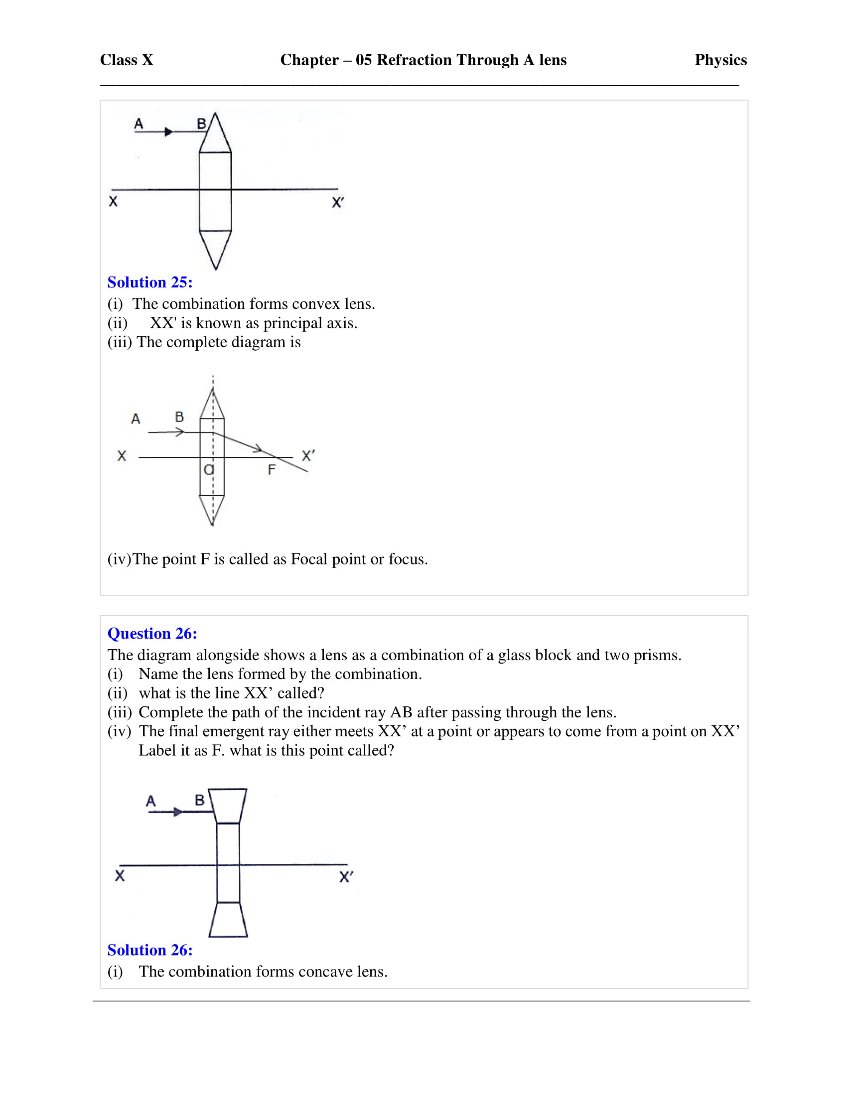 icse-selina-physics-solutions-class-10-chapter-5-refraction-through-a-lens-10