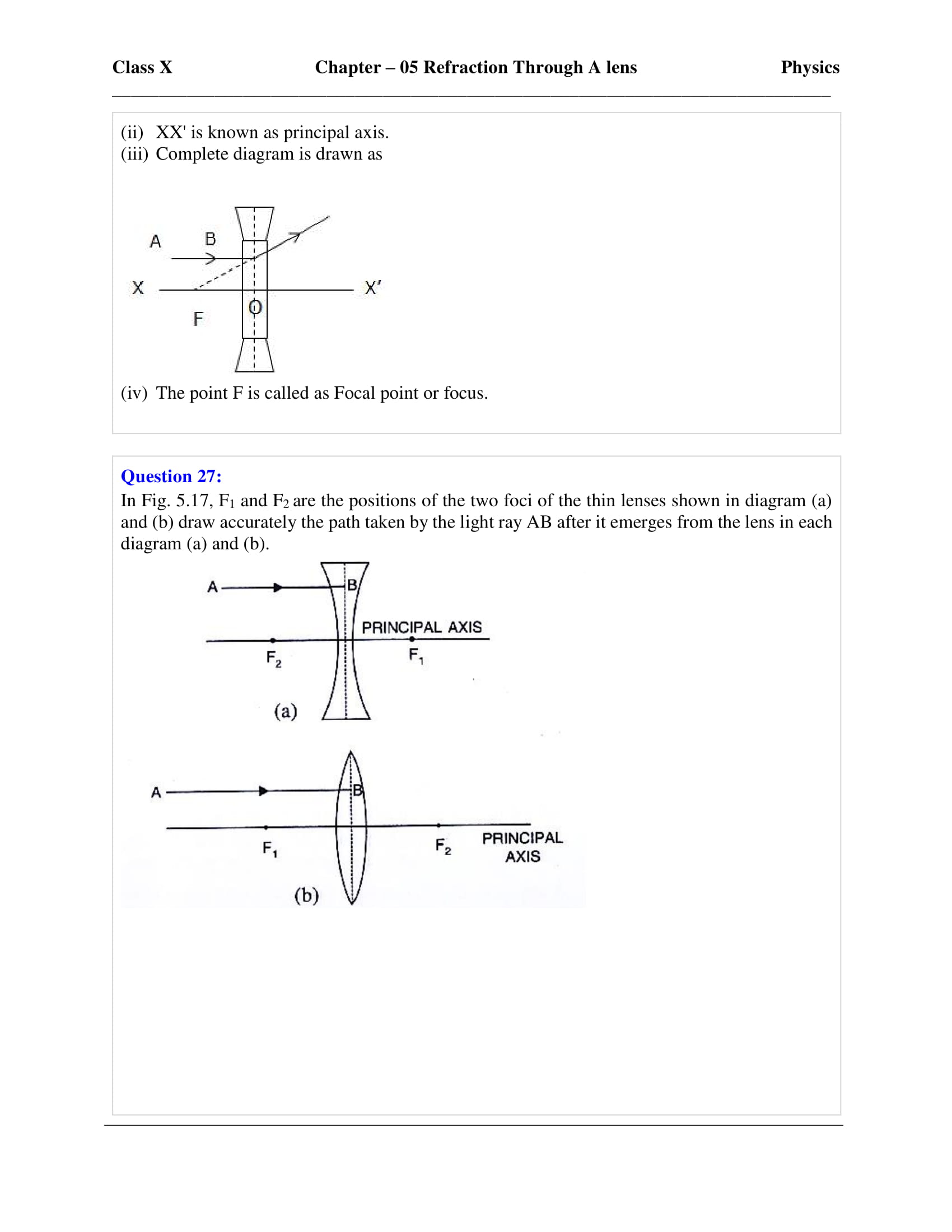 icse-selina-physics-solutions-class-10-chapter-5-refraction-through-a-lens-11