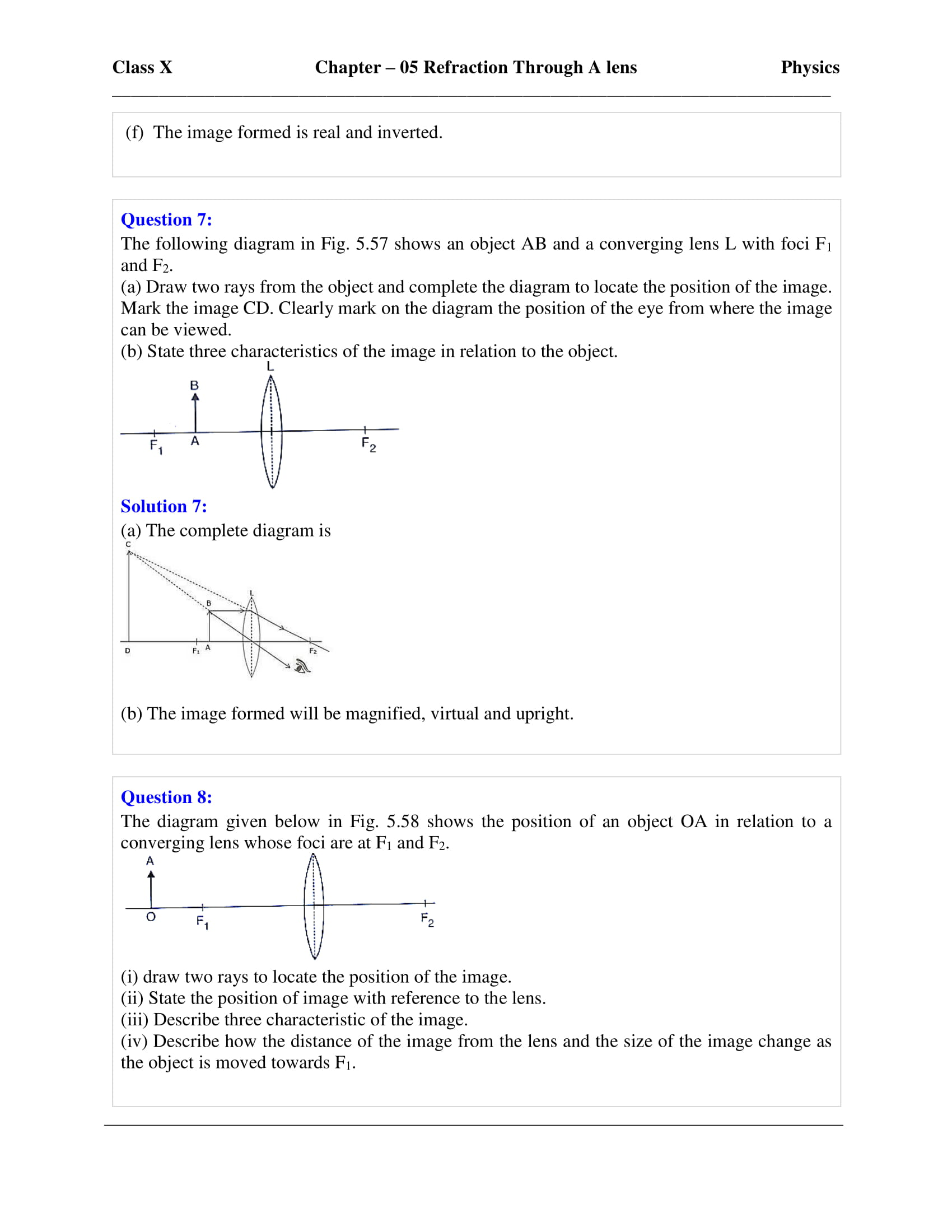 icse-selina-physics-solutions-class-10-chapter-5-refraction-through-a-lens-19