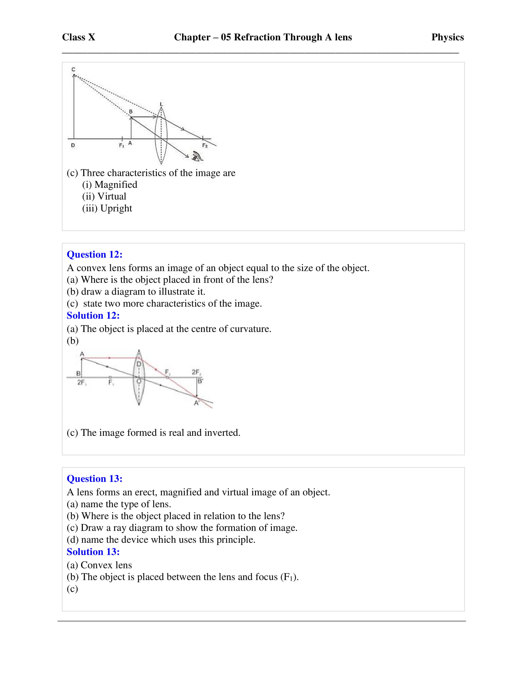 icse-selina-physics-solutions-class-10-chapter-5-refraction-through-a-lens-22
