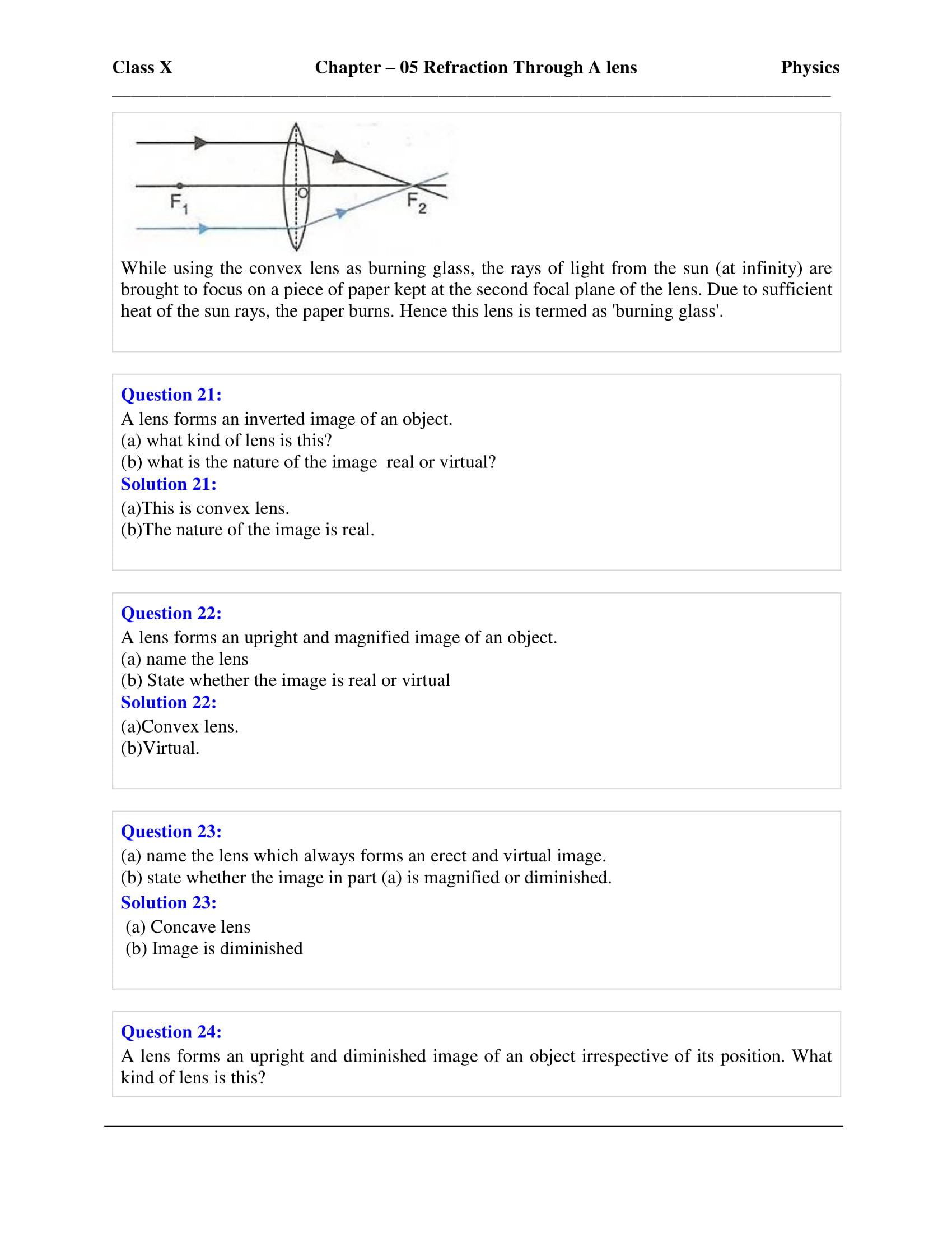 icse-selina-physics-solutions-class-10-chapter-5-refraction-through-a-lens-26