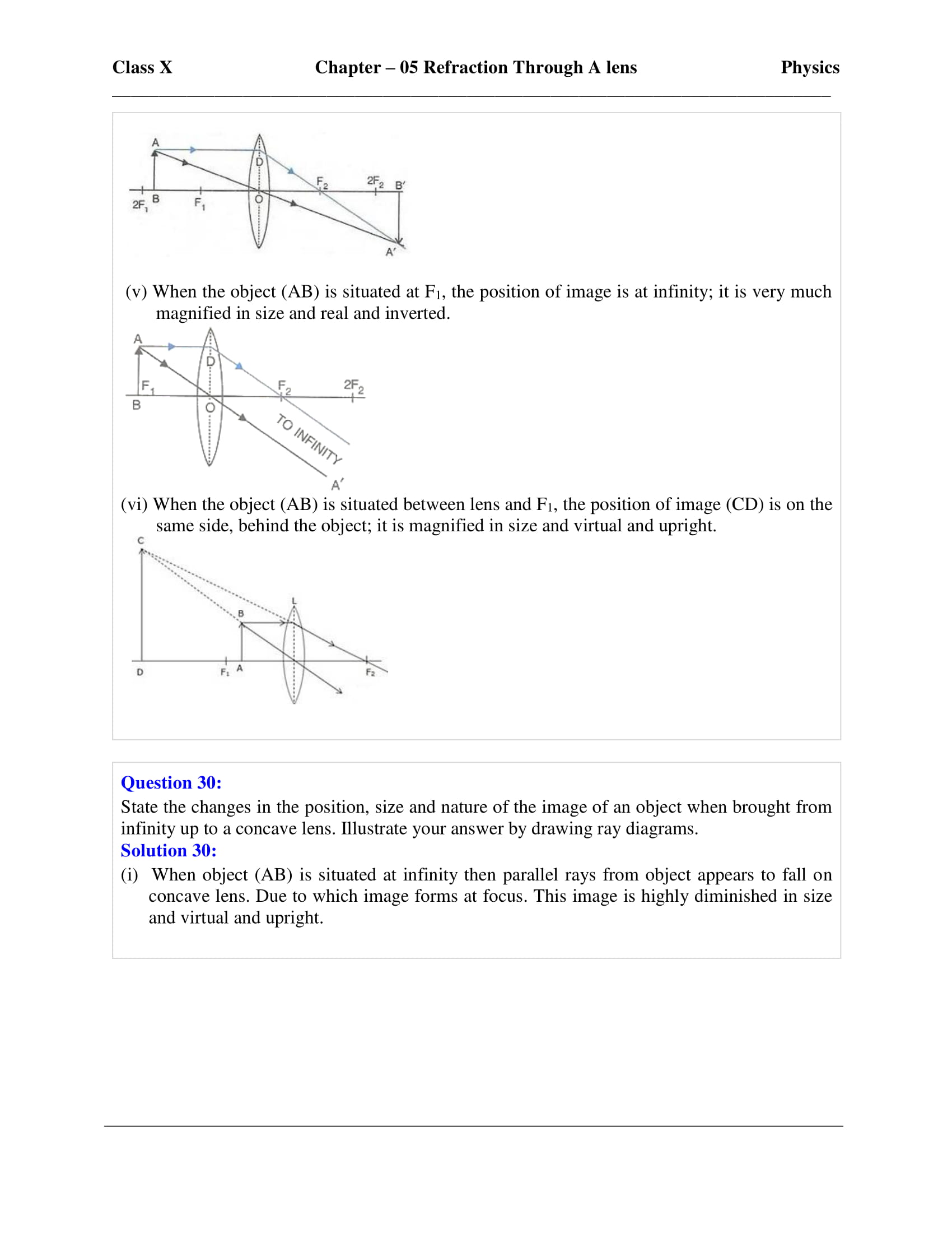 icse-selina-physics-solutions-class-10-chapter-5-refraction-through-a-lens-29