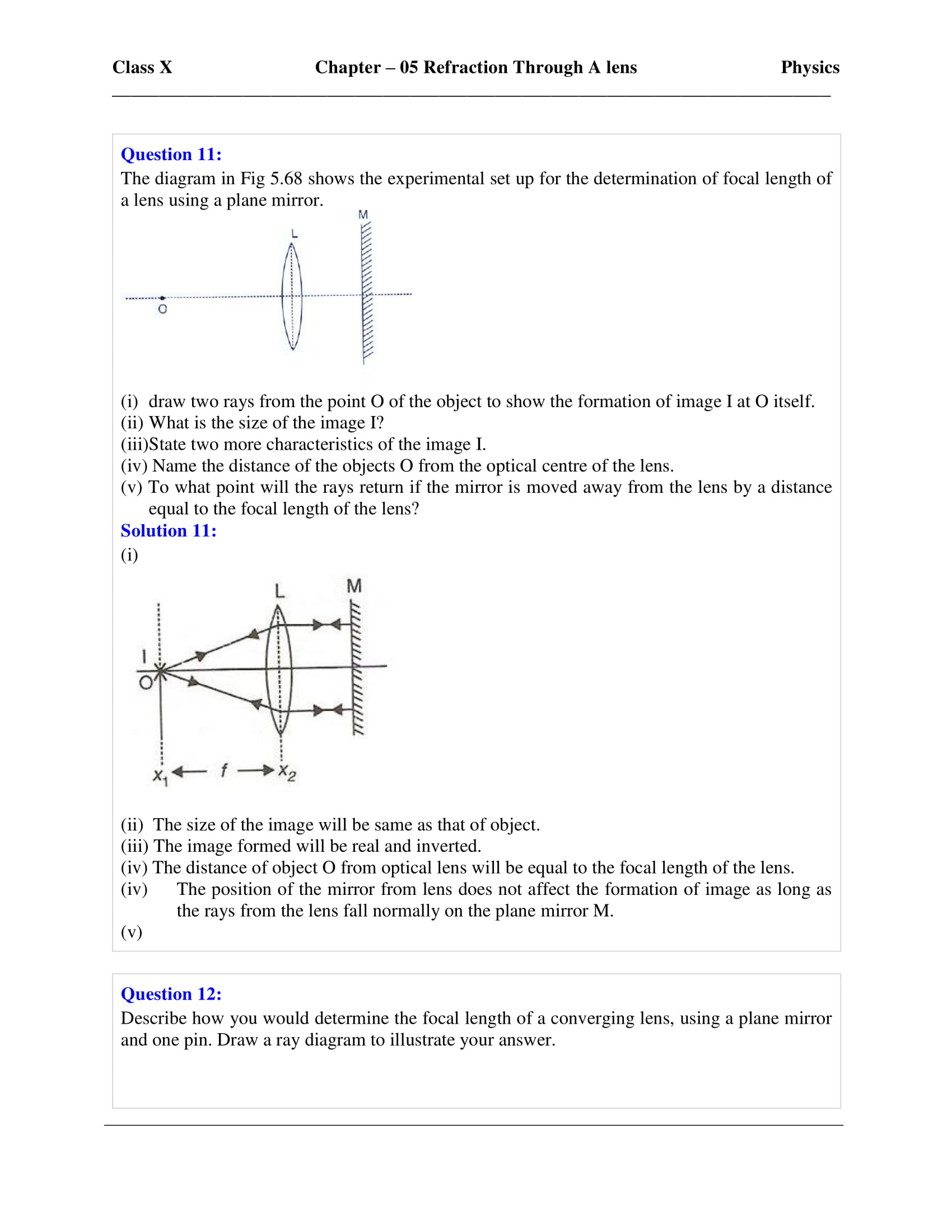 icse-selina-physics-solutions-class-10-chapter-5-refraction-through-a-lens-35