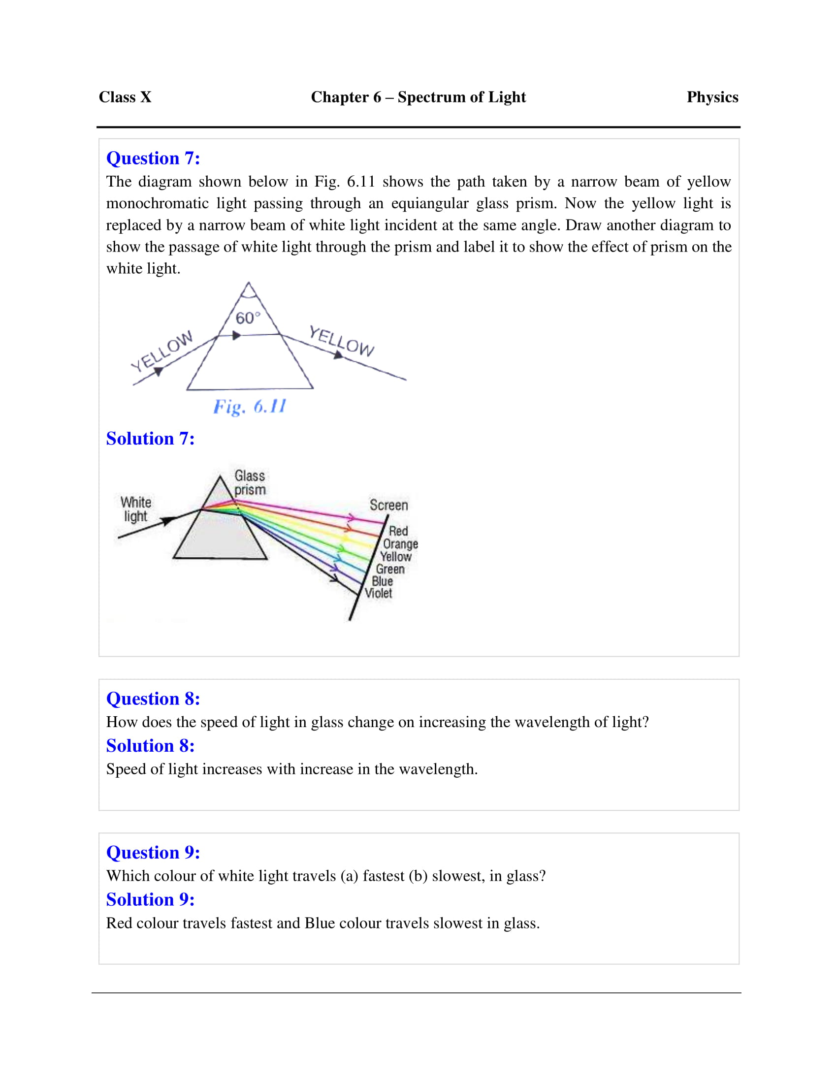 icse-selina-physics-solutions-class-10-chapter-6-spectrum-03