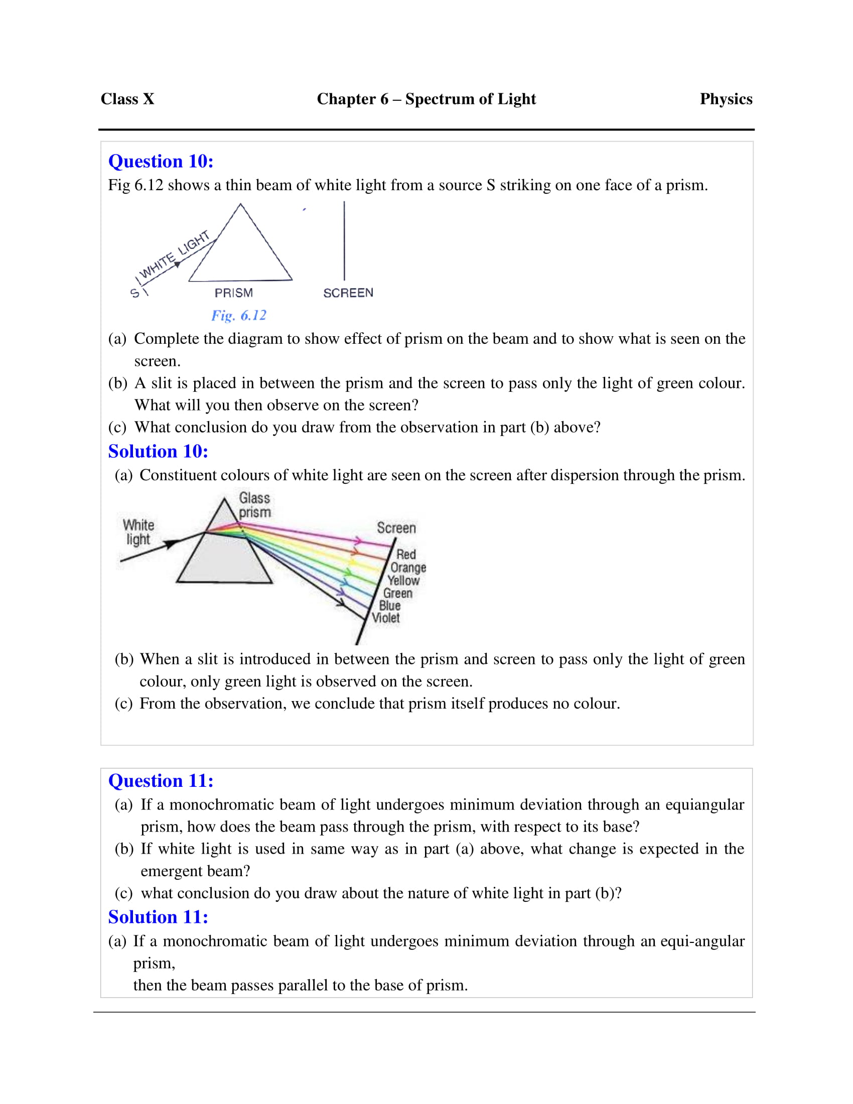 icse-selina-physics-solutions-class-10-chapter-6-spectrum-04