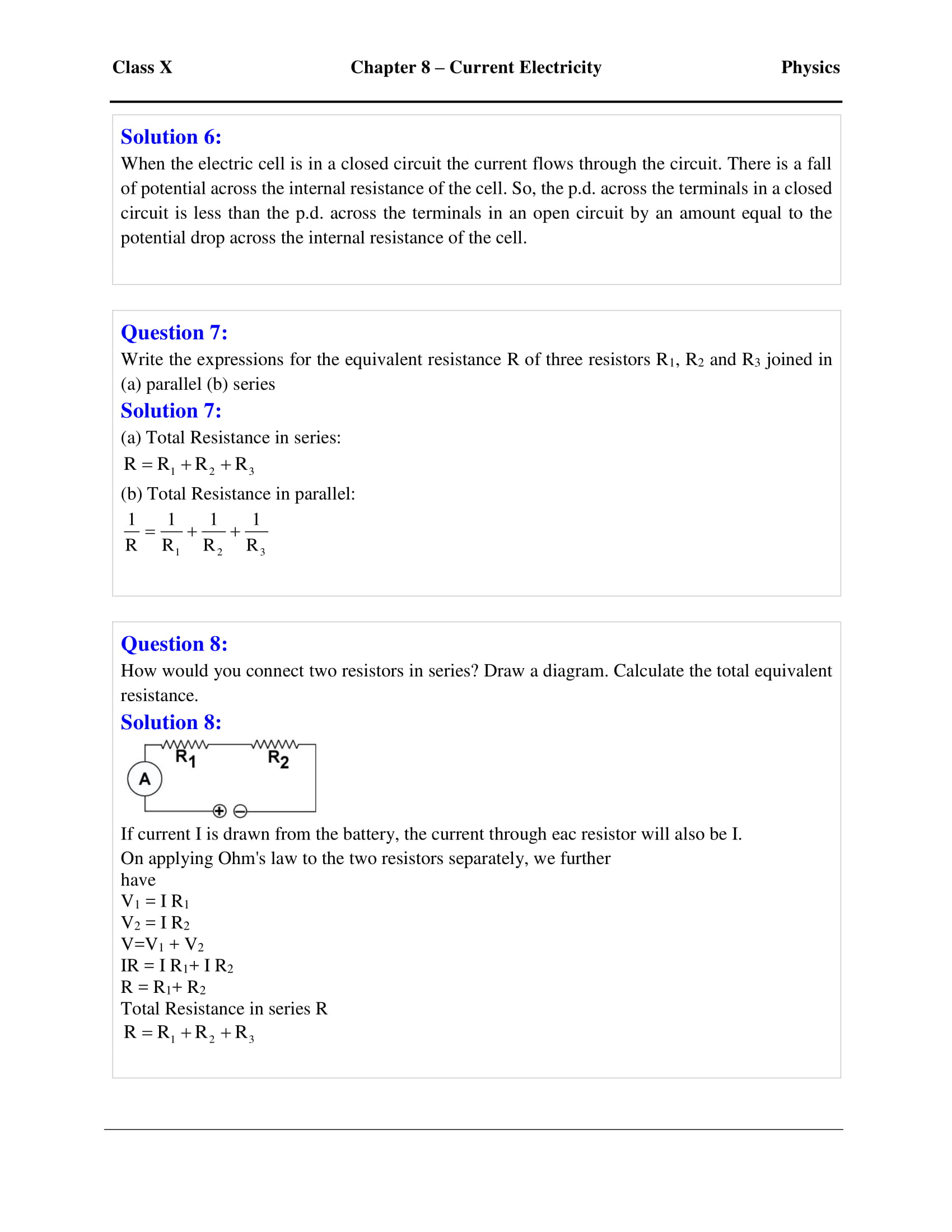 icse-selina-physics-solutions-class-10-chapter-8-current-electricity-19