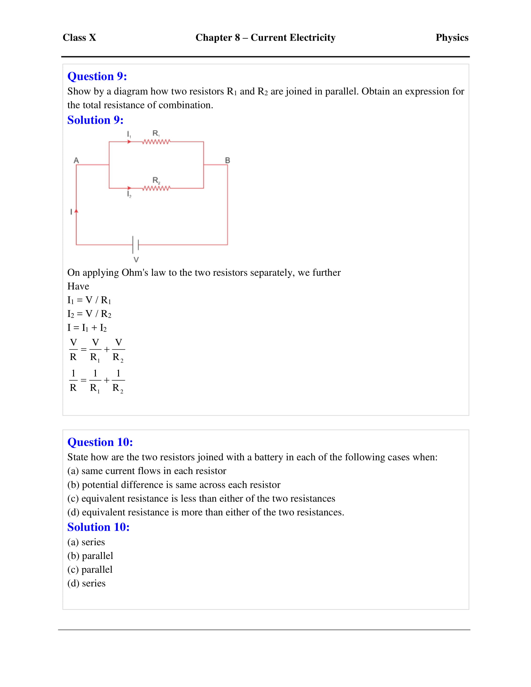 icse-selina-physics-solutions-class-10-chapter-8-current-electricity-20